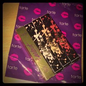 Tarte Liquid Lipstick and Gloss Bundle 💄